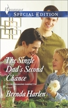 The Single Dad's Second Chance by Brenda Harlen