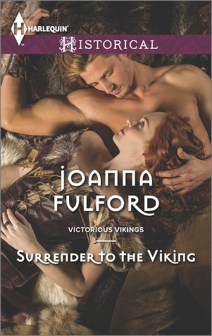 Surrender to the Viking (Victorious Vikings #4)