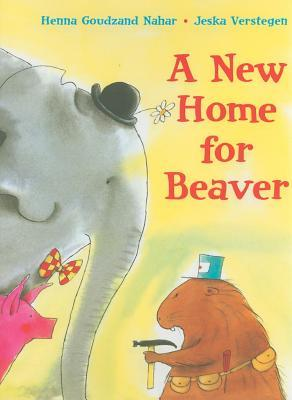 A New Home for Beaver