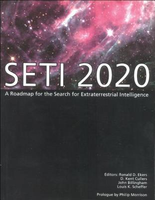 Seti 2020 by Ronald D. Ekers