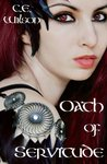 Oath of Servitude (The Punishment Sequence #1)