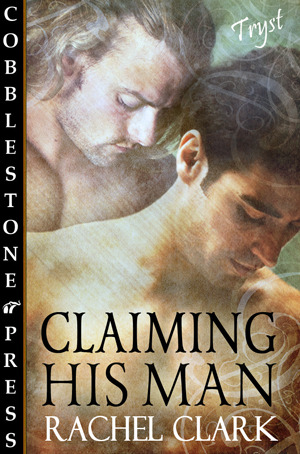 Claiming His Man