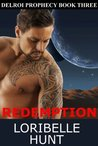 Redemption (Delroi Prophecy, #3)
