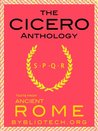 The Cicero Anthology (Texts From Ancient Rome)