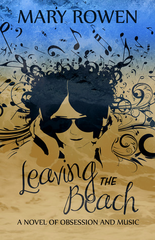 Leaving the Beach by Mary Rowen