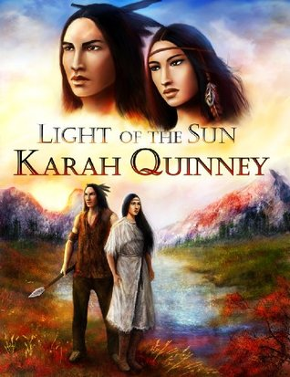 Light of the Sun (The Great Land #2)
