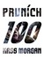 Prvních 100 (The Hundred, #1)
