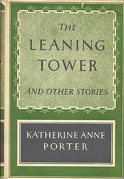 thesis statement about katherine anne porter My thesis examines the discourse of mexico in the works of three twentieth-century american authors-cormac mccarthy, jack kerouac, and katherine anne porter-in order to analyze representations of otherness in modernism and postmodernism.