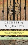 Degrees of Inequality