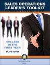 Sales Operations Leader's Toolkit: Success In The First Year