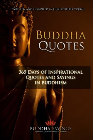 buddha quotes 365 days of inspirational quotes and