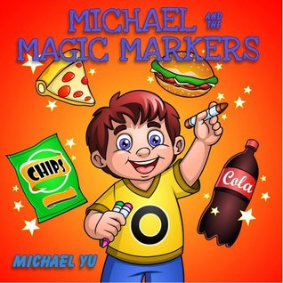 Michael and the Magic Markers