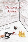 Demons of Legend (The Scrolls of Chaos, #2)