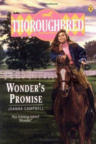 Wonder's Promise by Joanna Campbell