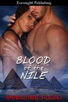 Blood of the Nile (Tales from the Vampire Scribe)