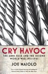 Cry Havoc: The Global Arms Race 1931-41