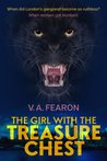 The Girl with the Treasure Chest (DANI Series)