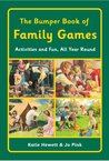The Bumper Book of Family Games