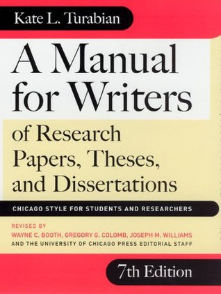 mla handbook for writer of research papers The newest mla handbook was published in 2016 (see changes noted  please  refer to the mla handbook for writers of research papers,.