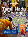 Lonely Planet Tamil Nadu: Chapter from India Travel Guide (Country Travel Guide)