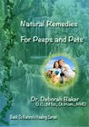 Natural Remedies for Peeps and Pets (Back To Nature's Healing)