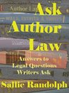 Ask Author Law
