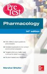 Pharmacology PreTest Self-Assessment and Review 14/E (PreTest Basic Science)