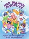 Hap Palmer Favorites: Songs For Learning Through Music and Movement