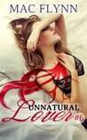 Separation Anxiety (Unnatural Lover #6)