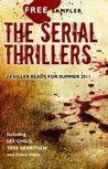 The Serial Thrillers - 14 Killer Reads for Summer 2011