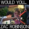 Would You...