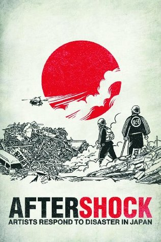 Aftershock: Artists Respond to Disaster in Japan