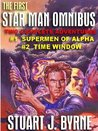 The First Star Man Omnibus