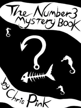 The Number 3 Mystery Book