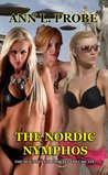 The Nordic Nymphos (The Alien Sex Chronicles)