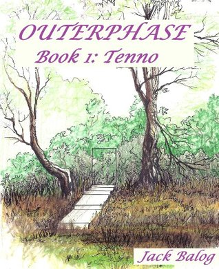 Outerphase  Book 1 : Tenno