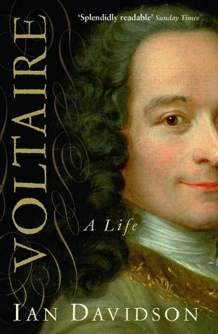 What was Voltaire's contribution to History?