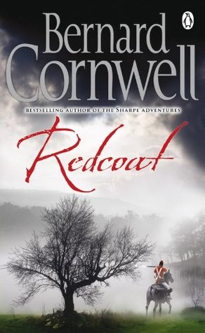 Redcoat by Bernard Cornwell — Reviews Discussion Bookclubs Lists