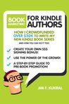 No Publisher Needed: How I Raised Over $35k in 30-Days To Write My Book