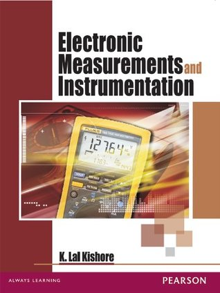 Electronic Measurements and Instrumentation