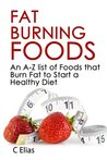 Fat Burning Foods - An A-Z list of Foods that Burn Fat to Start a Healthy Diet