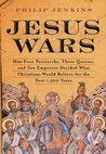 Jesus Wars: How F...