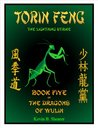 Torin Feng - Book Five of The Dragons of Wulin