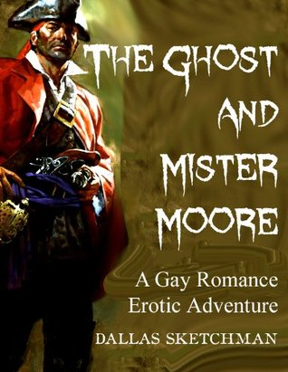 The Ghost and Mister Moore