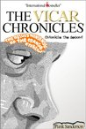 The Absurd Nonsense of The Orange Eyebrow (Chronicle The Second) (The Vicar Chronicles)