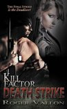 Death Strike (Kill Factor #3)
