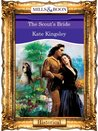 The Scout's Bride (Mills & Boon Vintage 90s Historical)