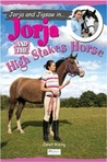 Jorja and the High Stakes Horse