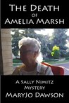 The Death of Amelia Marsh (A Sally Nimitz Mystery, #1)
