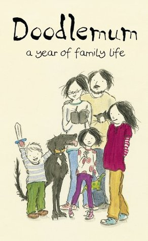 Doodlemum: a year of family life
